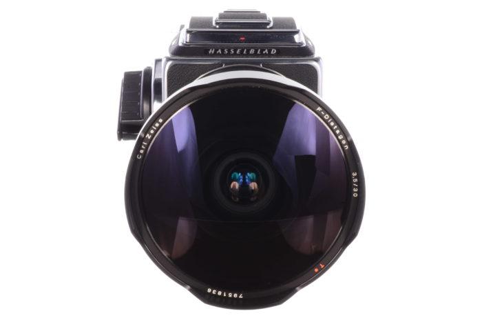 Hasselblad 30mm f3.5 Distagon