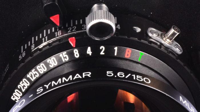 Buying large format lenses